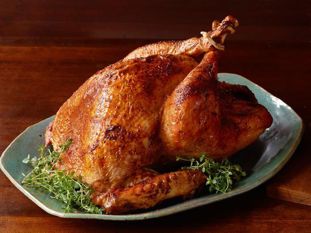 Thanksgiving Turkey Brine Recipe Food Network