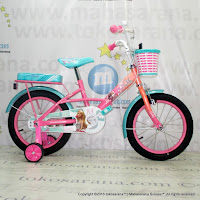 16 Wimcycle Barbie Rock