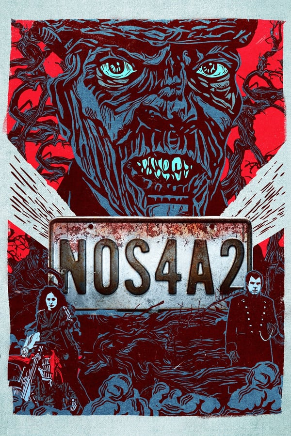 Descargar NOS4A2 (Nosferatu) Temporada 1 Español Latino & Sub Español por MEGA