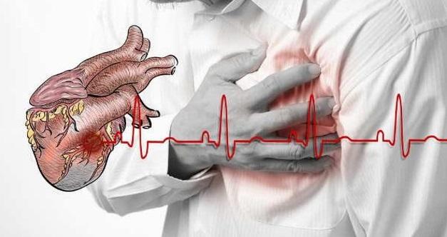 7 Gejala Ini Dapat Dirasai Sebulan Sebelum Serangan Jantung Datang