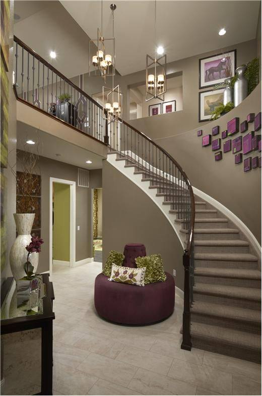 20 Creative Under Stairs Seating Ideas - Home Decor