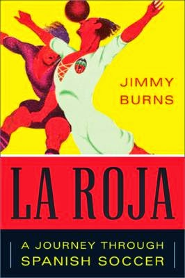 book cover of La Roja