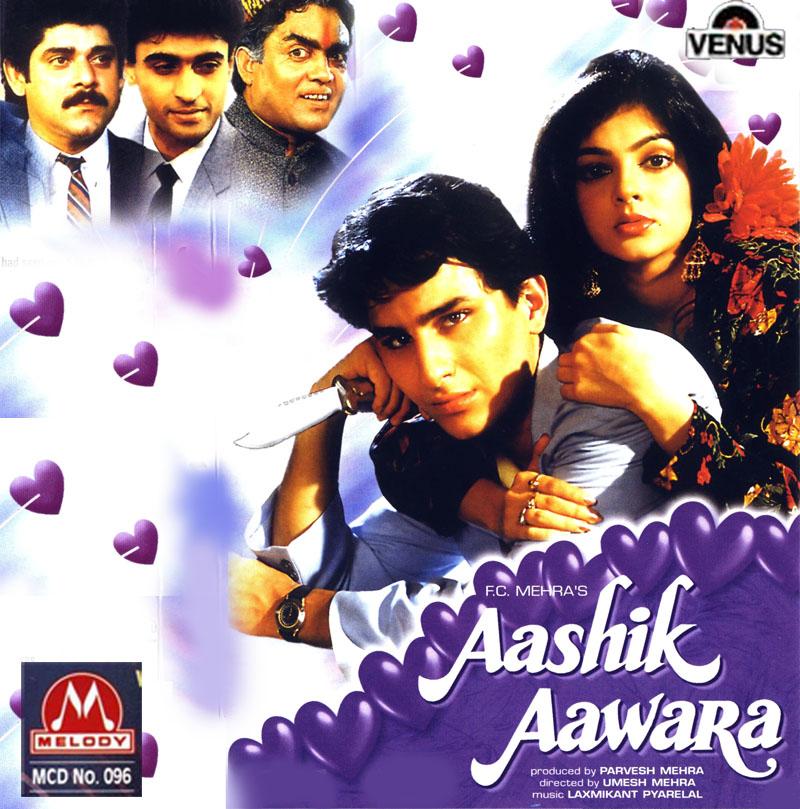 Main Wo Dunya Hn Mp3 Song Free Download: Renas.tk Mp3 (TKR): AashiQ Aawara [1993-MP3-VBR-320Kbps]