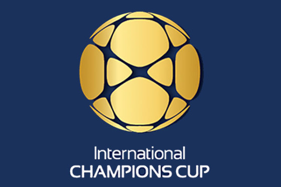 International Champions Cup 2016 Live Streaming