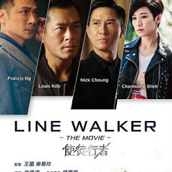 Poster Line Walker 2016