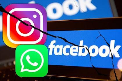 Medsos Mati Suri, Pedagang Online: Aduh, Aku Kan Tidak Ikut-ikutan