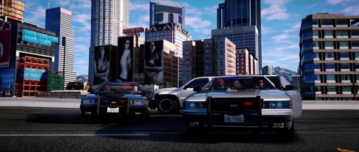 Grand Theft Auto Liberty City episoder fra dating Roman katolske dating UK