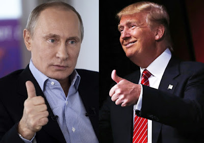 Трамп — идеальный агент Путина