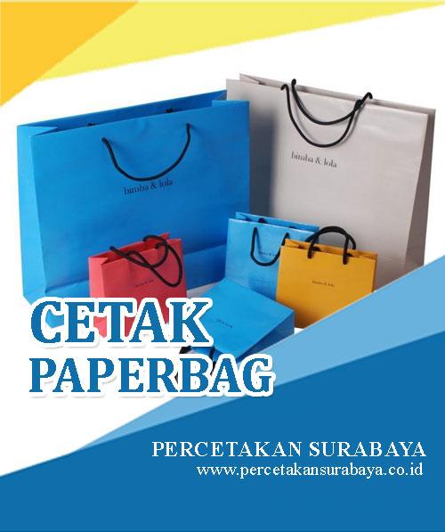 Cetak Paperbag Surabaya