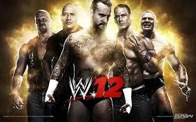 تحميل لعبة WWE 2012 كاملة للكمبيوتر