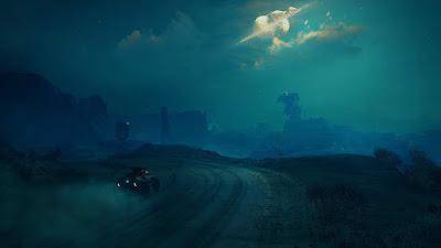 Rage 2 Game Screenshot 2