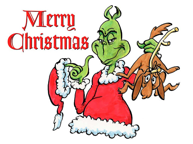 funny christmas picture card image