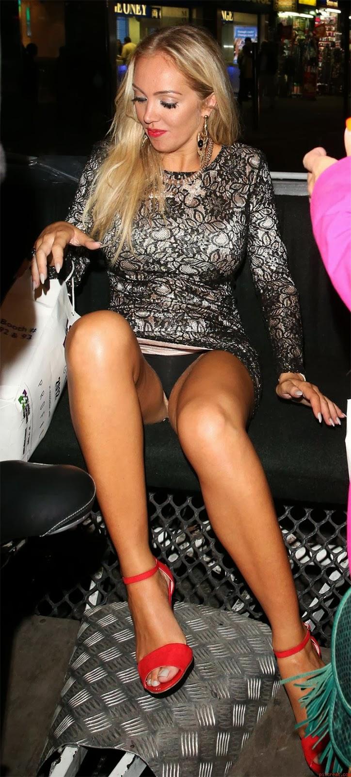 Aisleyne hogan wallace naked pussy not give