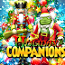 New Holiday Companions & Fansite Contests