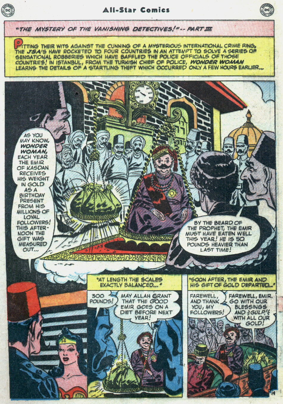 Read online All-Star Comics comic -  Issue #57 - 25