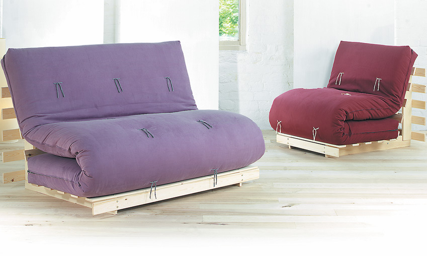 Click Clack Sofa Bed Chair