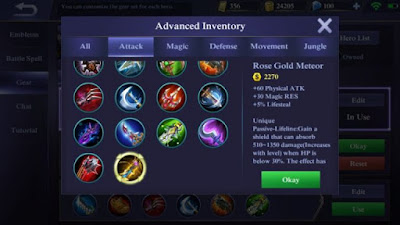 kimmy mobile legends gameplay