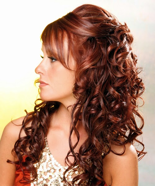 Popular Curly Hairstyles 2017 Hairstyle 2017