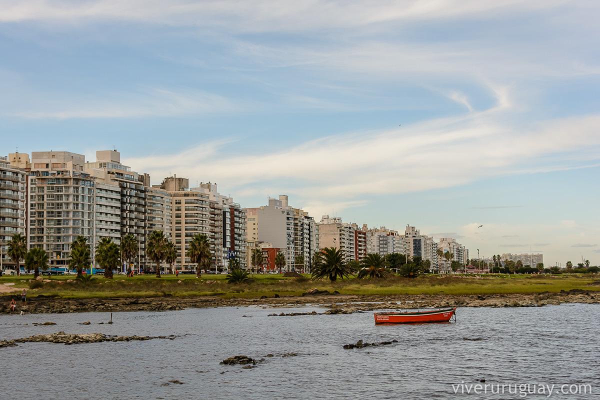 Viver em Montevideu