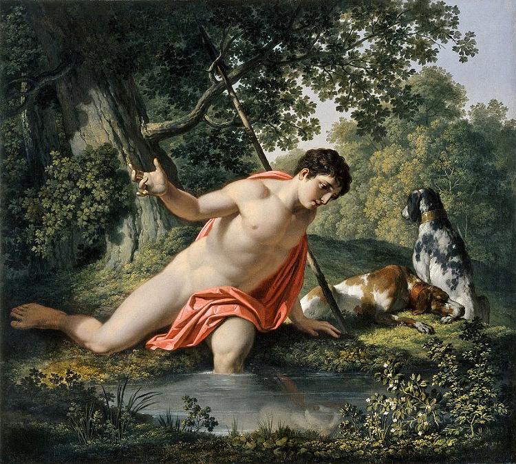 Picture of nake transgender