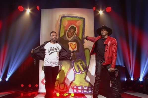DAR Hip Hop: Common's Black America Again & A Tribe Called Quest's