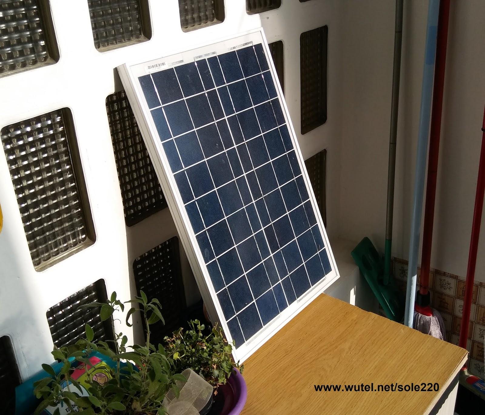 Pannelli Solari Termici Da Balcone wutel: agosto 2018