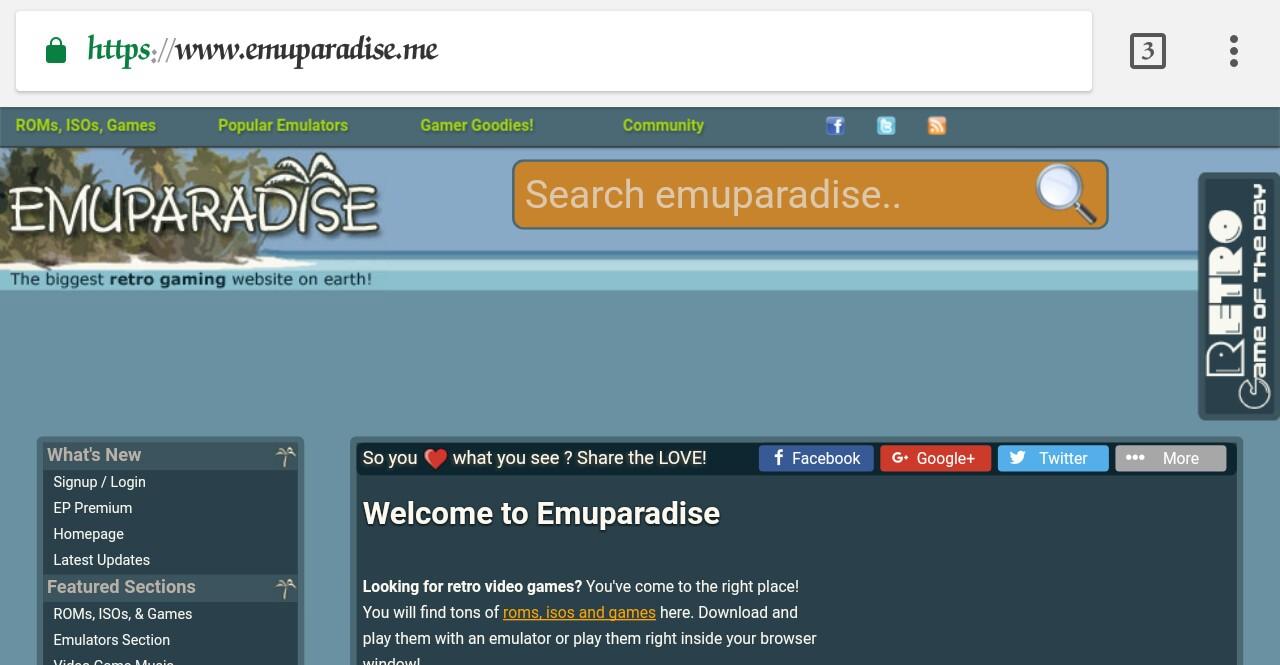 Sharpsite | blog.