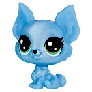 Littlest Pet Shop Series 3 Multi Pack Loline Papille (#3-137) Pet