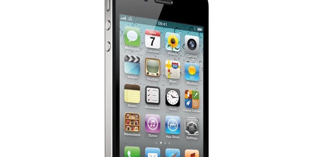 Harga Iphone 4 Terbaru Januari 2017 - Hp Apple Murah Kamera 5MP