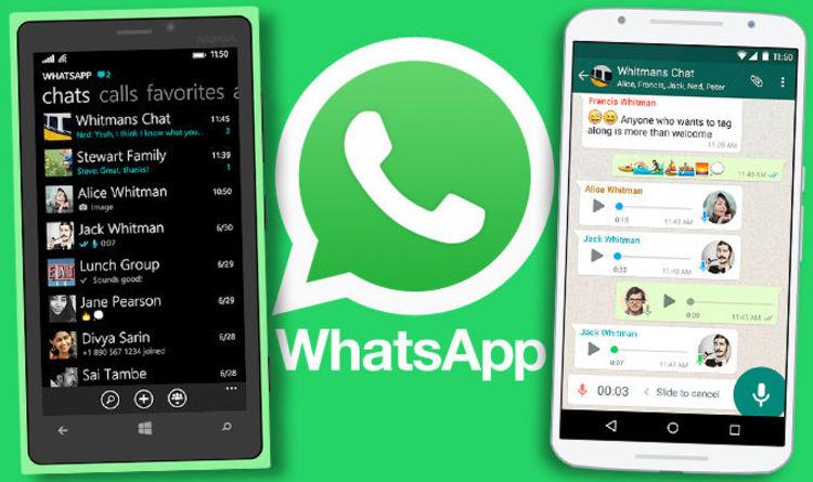 """Tak Perlu ada Istilah """"Salah Kamar"""" lagi di WhatsApp"""