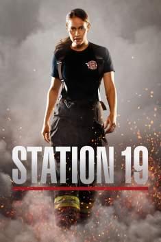 Station 19 1ª Temporada Torrent – WEB-DL 720p/1080p Dual Áudio