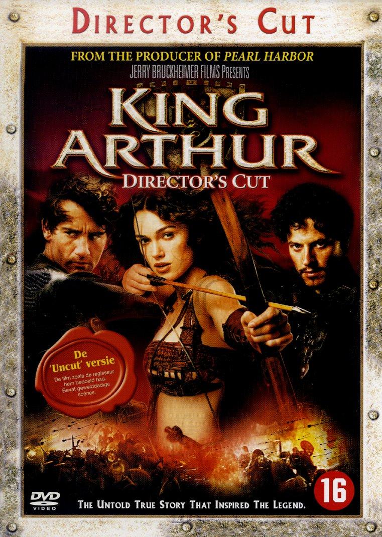 King Arthur 2004 Stream