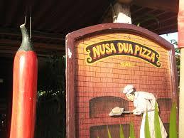 Lowongan Kerja Restaurant Nusa Dua Pizza Bali