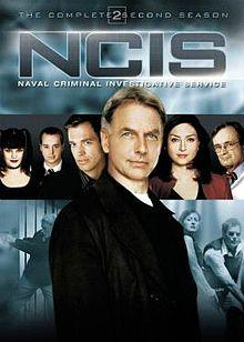 مشاهدة مسلسل NCIS S02 الموسم الثاني كامل مترجم أون لاين
