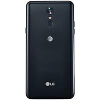 LG Stylo 4+ (rear)