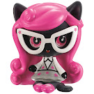 Monster High Catty Noir Series 2 Geek Shriek Ghouls Figure