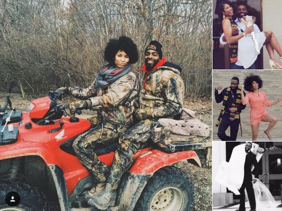 SO SWEET | See What True Love Did To This Couple