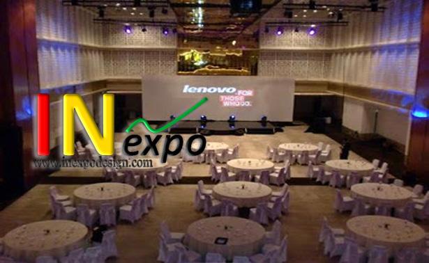 Design Launching Lenovo Gadget