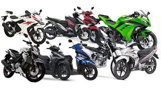 Sewa Motor Bali