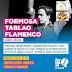 Formosa Tablao Flamenco se presenta en el Centro Cultural Municipal
