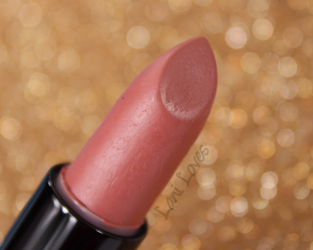 Karen Murrell - Orchid Bloom Lipstick Swatches & Review
