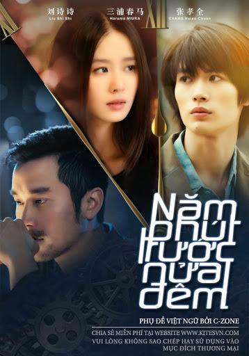 Xem Phim Năm Phút Trước Nửa Đêm 2015