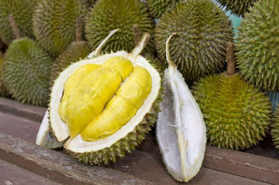 8 Benefits Of Durian