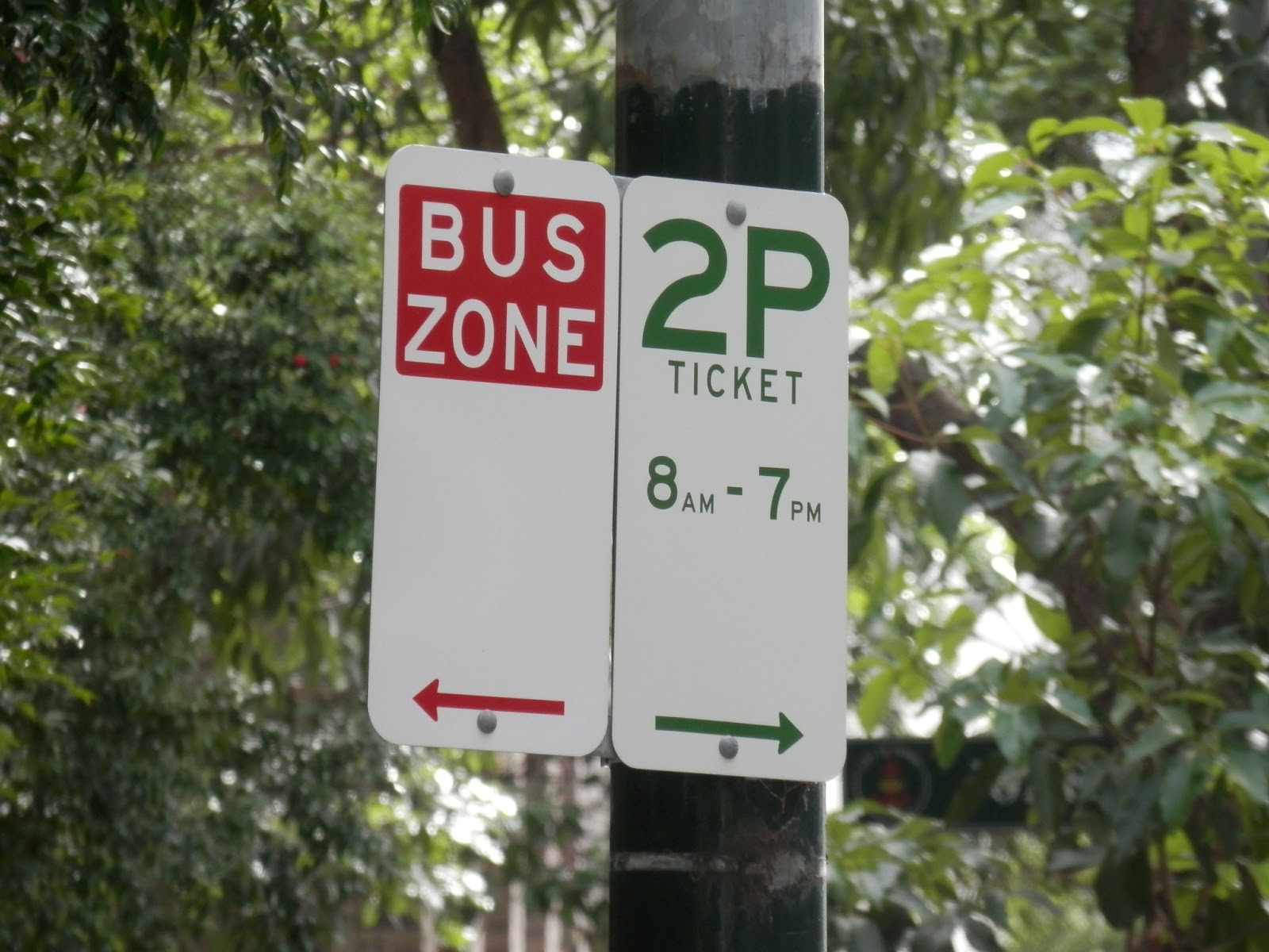 zone 3 bus ticket sydney - photo#15