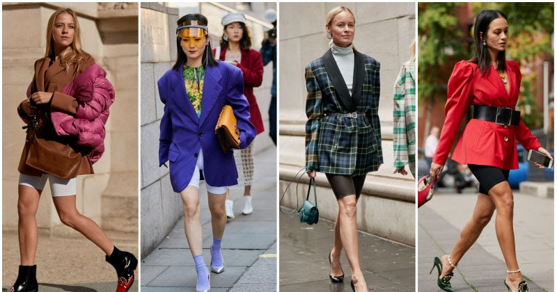 Jungle Red Writers: We're Judging You, Fashion Trends Of 2019