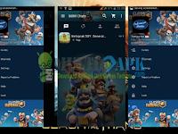 Update BBM Mod Clash Royale 2.13.1.14 APK
