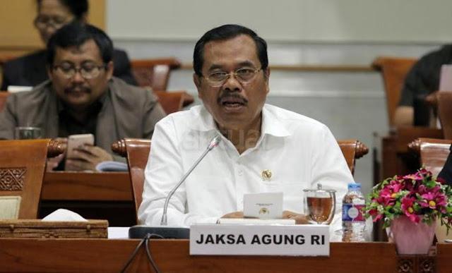 Kejagung : Kasus PT Mobile8 Telecom (PT Smartfren) Korupsi Bukan Pajak Persilahkan Praperadilan