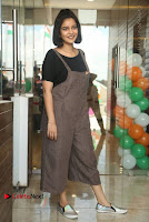 Swathi Reddy Pos in Jumpsuit at London Babulu Movie First Song Launch .COM 0015.jpg
