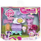 My Little Pony Bridle Friends Twilight Sparkle Brushable Pony