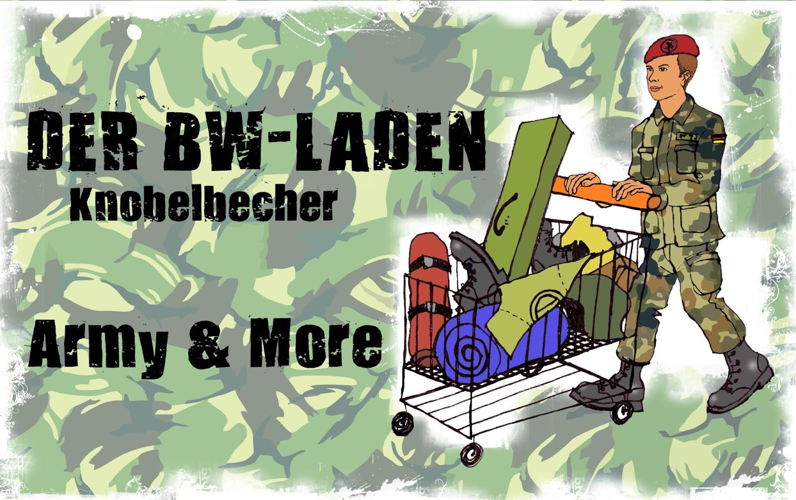 Bw Laden Münster